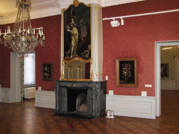 3D scannen van monumenten Noordbrabants museum
