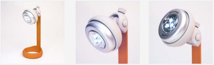 lamp 3D printen