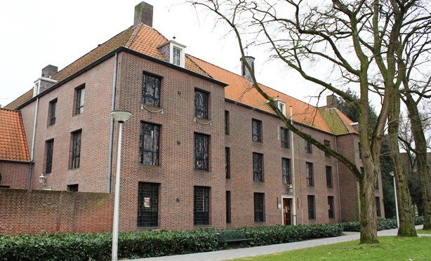Fraterhuis St Denis Tilburg