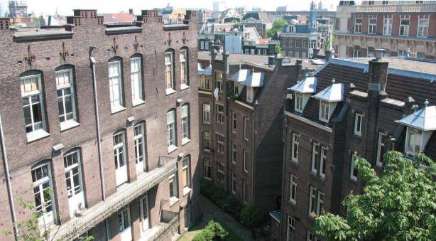 UVA-Amsterdam